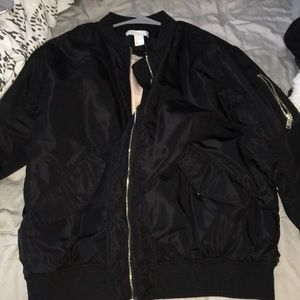 Bomber Jacket 💖